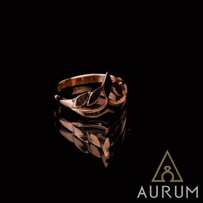 кольцо золотое, заказать в Минске