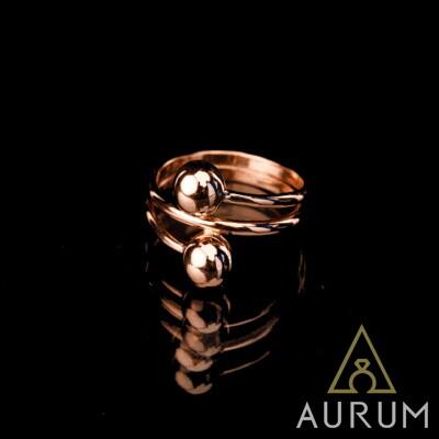 кольцо на заказ, фото
